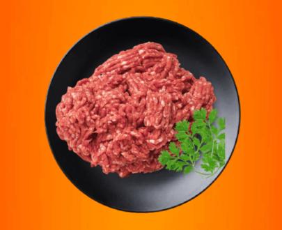 Beef Qeema /Mince