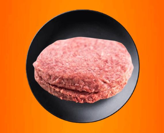 Beef Qeema for Chapli Kabab